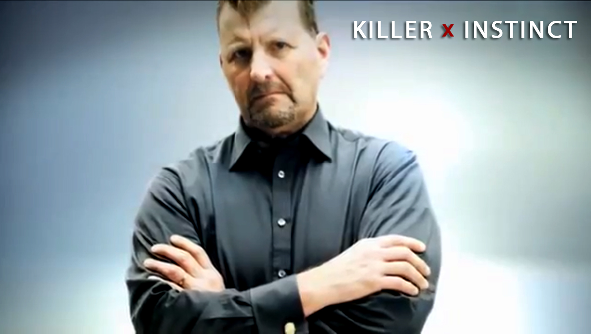 Killer Instinct – Mark Safarik's TV series