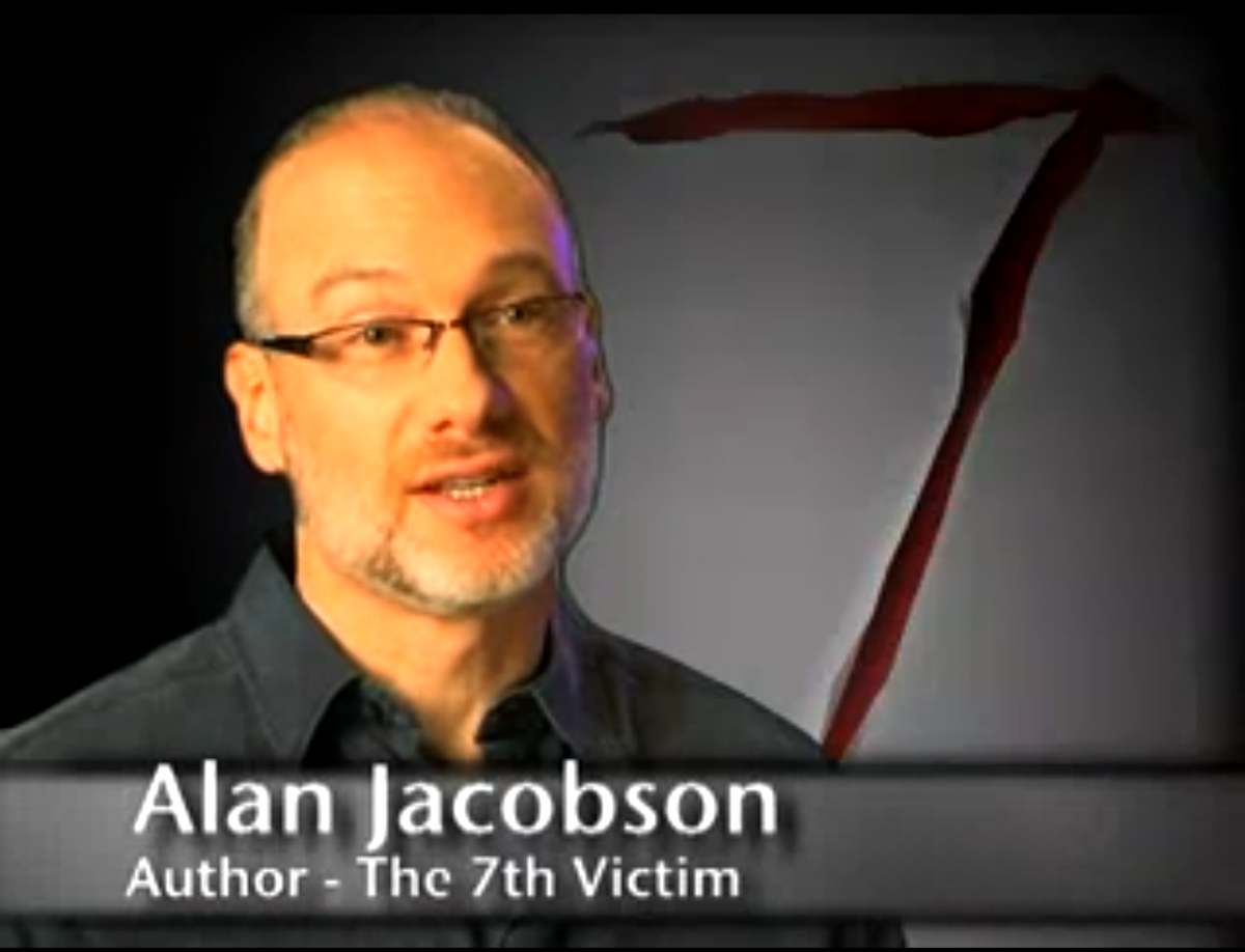 The 7th Victim trailer