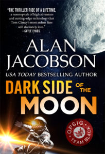 Dark Side of the Moon OPSIG #4 | Alan Jacobson