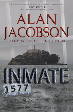 Innmate 1577 | A Novel by ALan Jacobson
