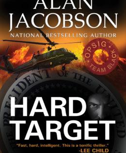 Hard Target (OPSIG Team Black #2)