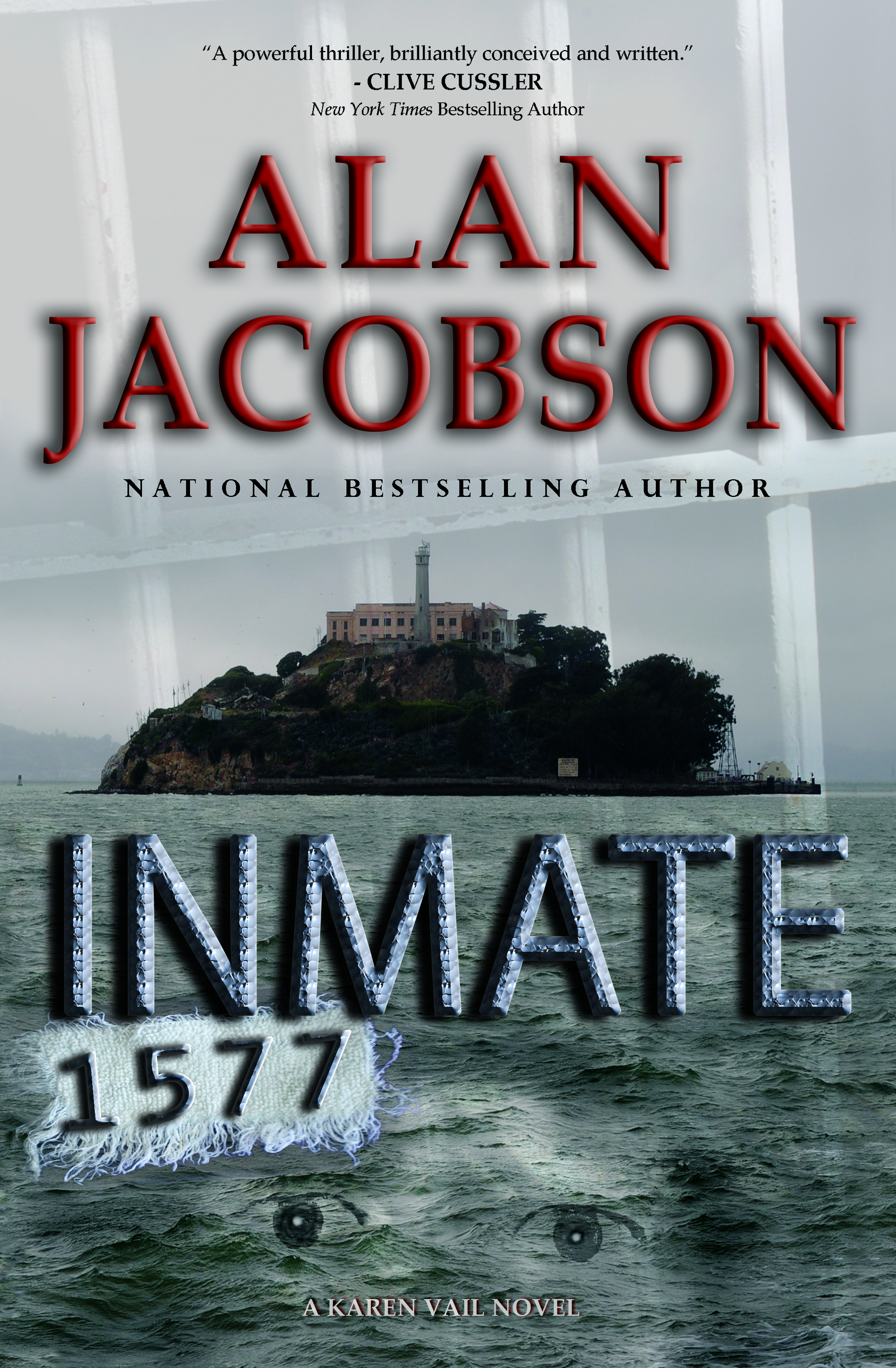 Inmate 1577 (Karen Vail #4)