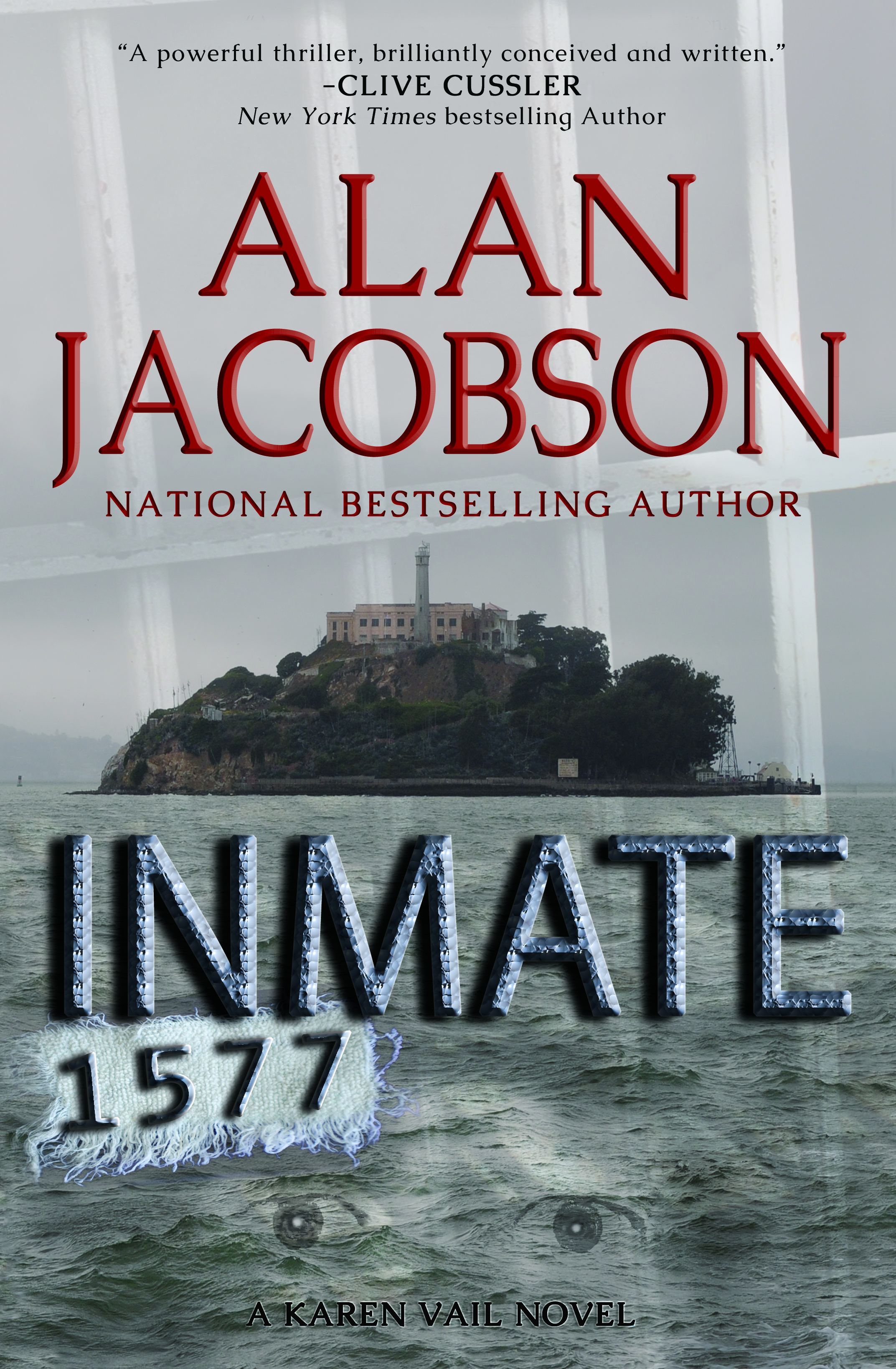 Inmate 1577 Reading Group Guide