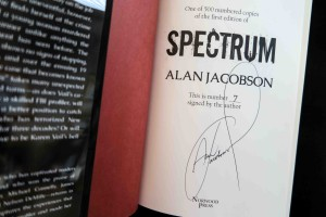 Authographed page Spectrum REV_sm