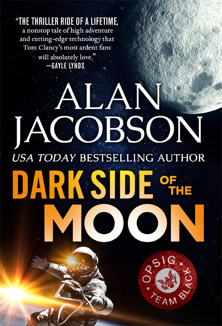Dark Side of the Moon (OPSIG Team Black #4)