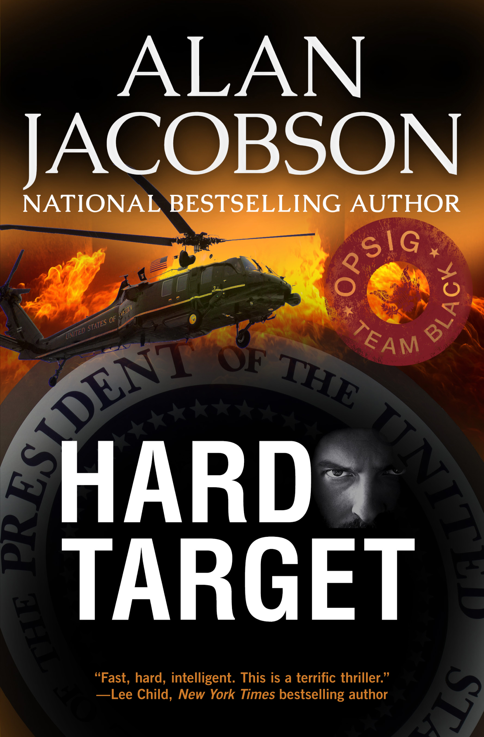Hard Target Reading Group Guide
