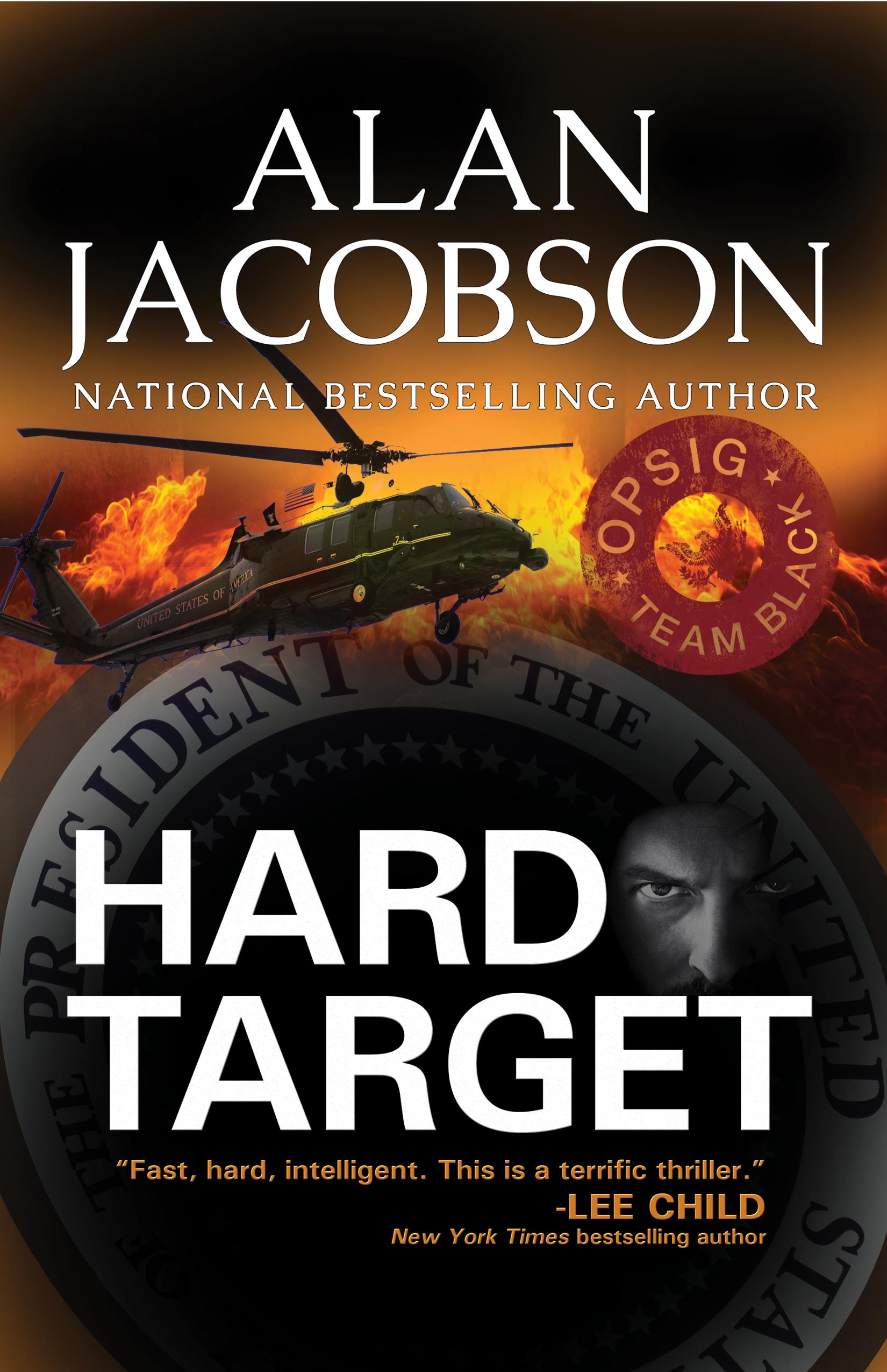 Hard Target Alan Jacobson