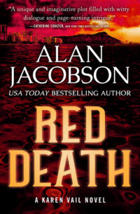 Red Death (Karen Vail #8)